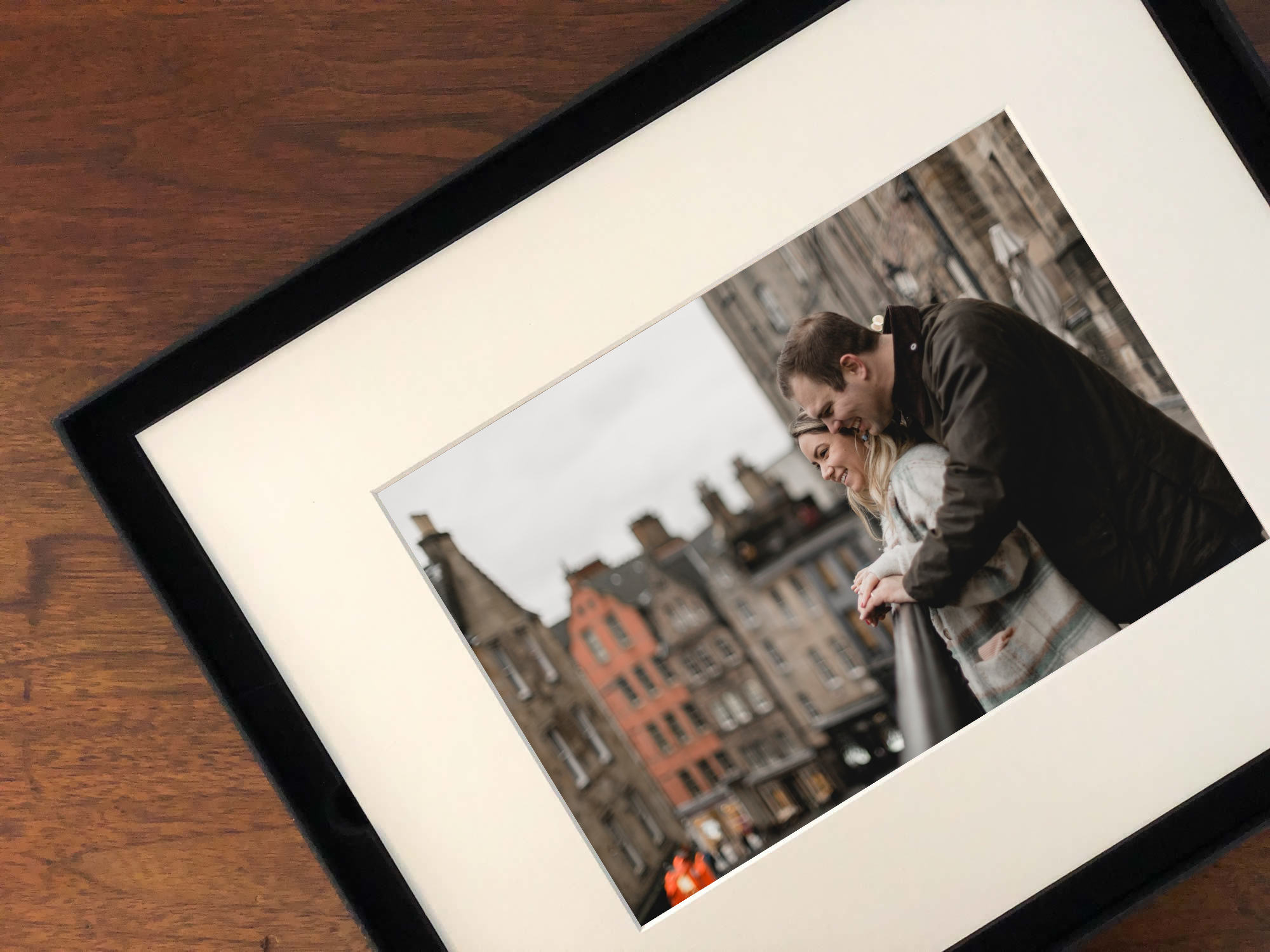 how to store your professional photos to make sure they are safe